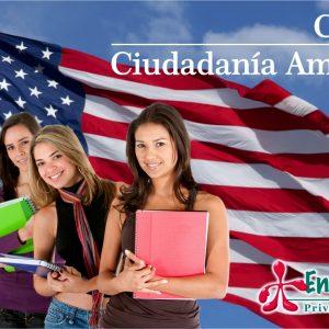 Prepárate para el Examen de Ciudadanía Americana en English Spot