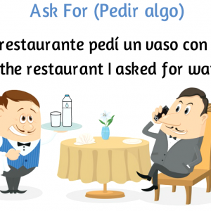 [Ask for vs. Ask to] y más: Preposiciones en Inglés fáciles de confundir