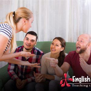 Cómo Practicar inglés en Casa